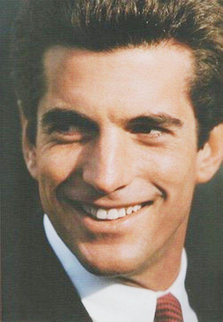 Mr~~John Fitzgerald Kennedy, Jr. (November 25, 1960 – July 16, 1999 was an American lawyer, journalist, and magazine publisher. He was the son of U.S. President John F. Kennedy and First Lady Jacqueline Bouvier Kennedy, and a nephew of Senators Robert F. Kennedy and Ted Kennedy. He died in a plane crash along with his wife Carolyn Jeanne Bessette and her elder sister Lauren on July 16, 1999. ❤❁❤❁❤❁❤❁❤❁❤ http://en.wikipedia.org/wiki/John_F._Kennedy_Jr._plane_crash