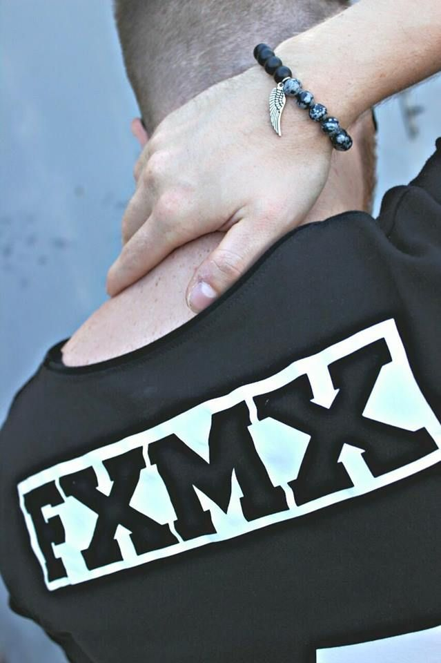 Mythology Bracelet by FXMX Empire