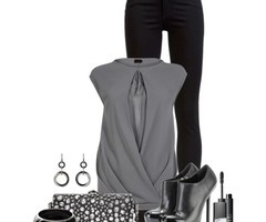 Chic Outfit Ideas   New Year Night Out   Fashionista Trends