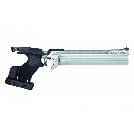 Walther LP400 Club Air Pistol and the other Walther air pistol range available from Bedford Target Supplies target shooting equipment supplier
