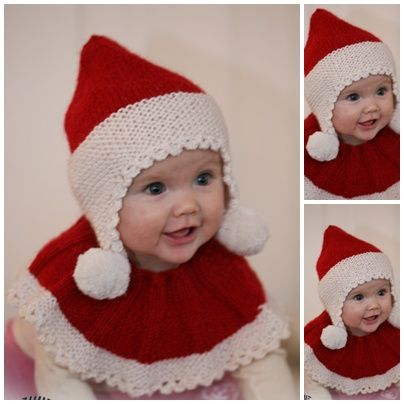 siyah örgü bebek bere tarifi-El İşi ModelleriNeck Warmers, Christmas Pattern, Christmas Crochet Patterns, Free Pattern, Drops Design, Knits Pattern, Drop Design, Christmas Hats, Baby