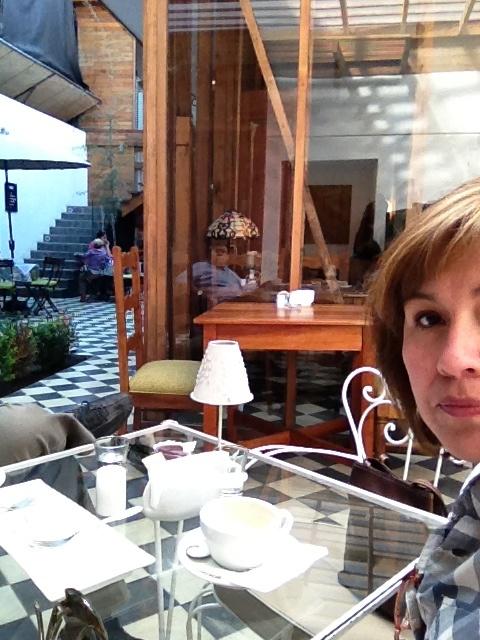 Café En Barrio Italia