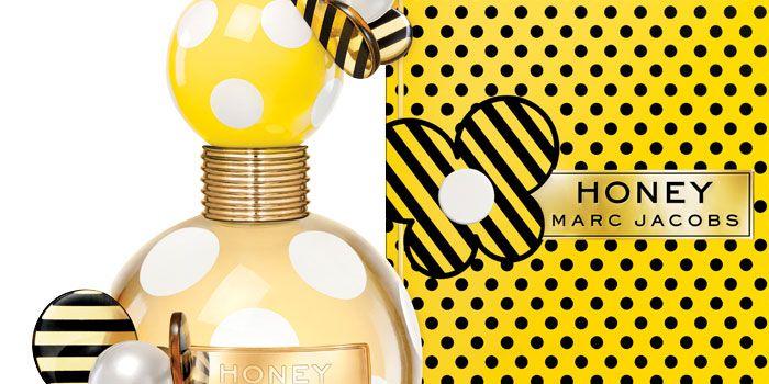 Un parfum à gagner Marc Jacobs avec Bombastikgirl