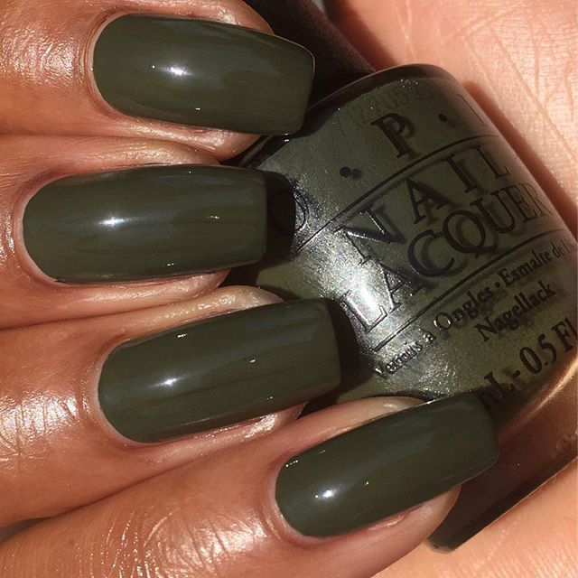 Suzi The First Lady Of Nails From Fall 2016 Washington DC Collection Find This Pin And More On Nail Color That Compliment Brown Skin