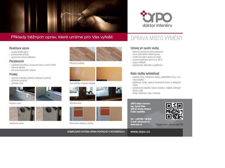 Naše služby - Our services - Unsere Leistungen, #oprava, #lakování, #dveře, #zárubně, #obložky, #repair, #Instandsetzung, #Reparatur, #furniture, #Möbel