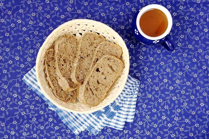 Bezlepkový chléb | Jíme rádi