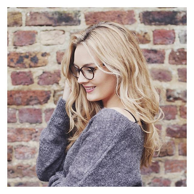 Since having to wear glasses I've realised how hard it is to find a pair that actually suit me! So glad I've found these ones from #GantEyewear @marcolin_eyewear #ad #feelingintellectual
