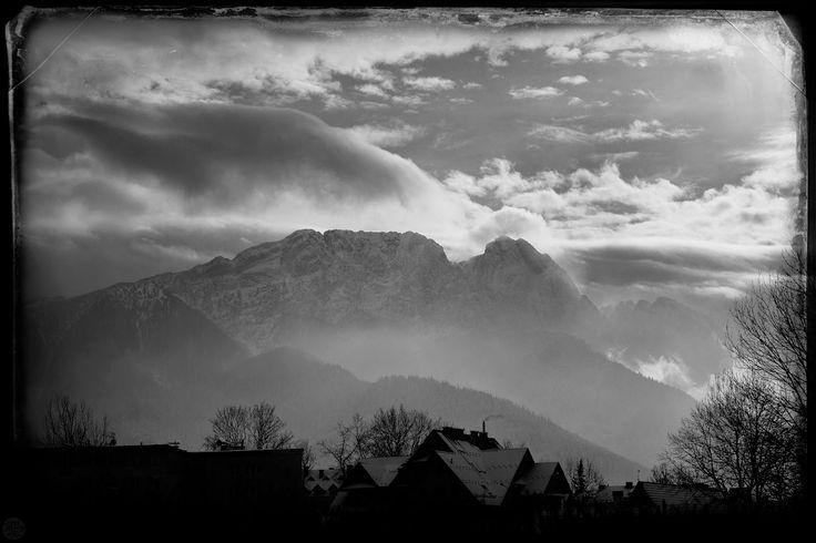 Mountains - Tatry - Poland