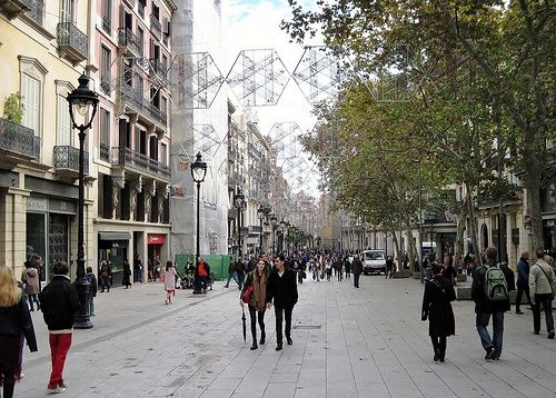 10 Techniques for Making Cities More Walkable