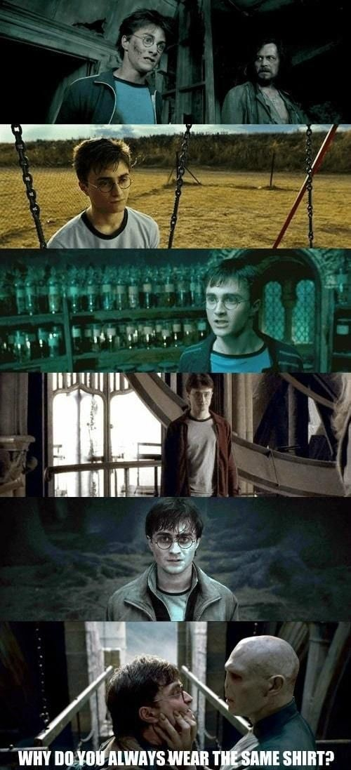 harry potter | harry potter memes | harry potter funny pics