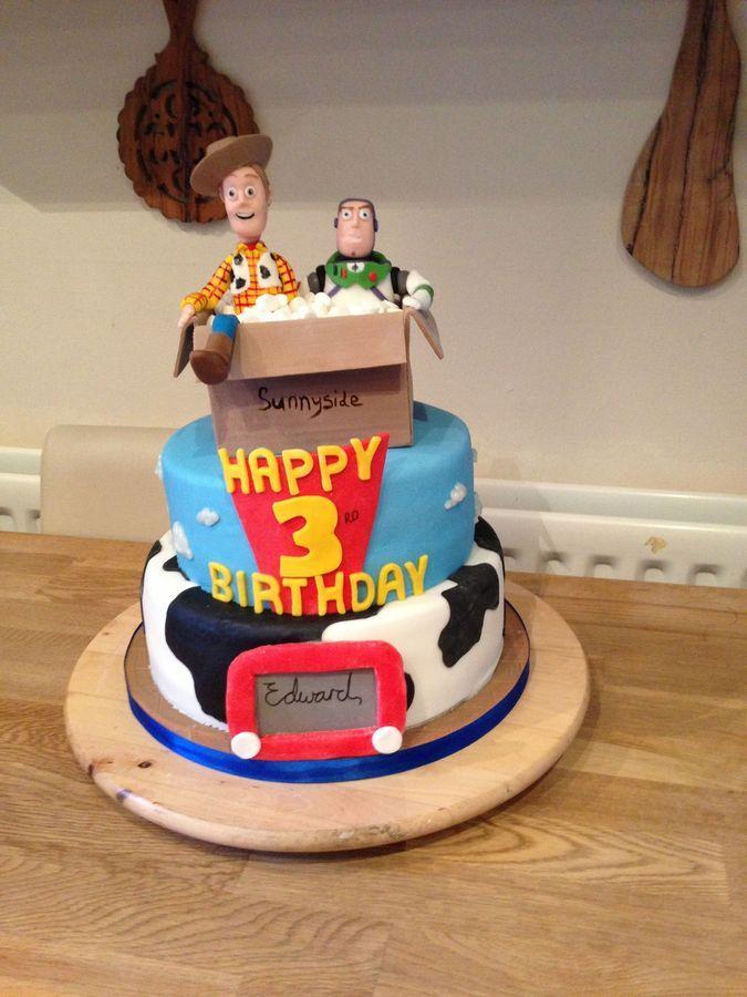 Bakers Beyond Birthday Cakes
