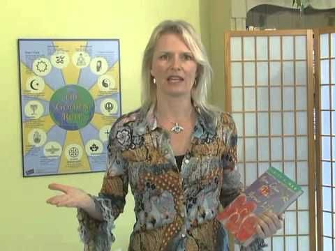 www.cherylhiebert.com ~Certified Wellness & Personal Growth Coach Cheryl Hiebert discusses You Can Heal Your Life by Louise Hay