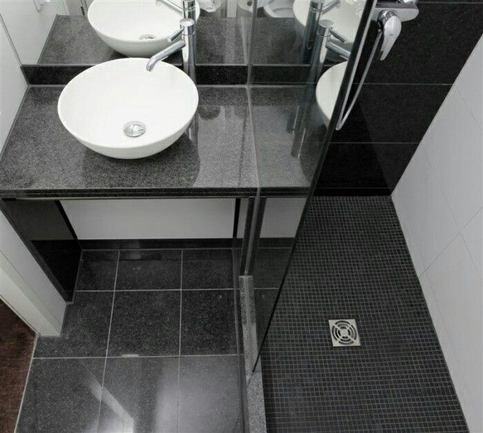 Motel one bathroom  Bathroomideas in 2019  Badezimmer