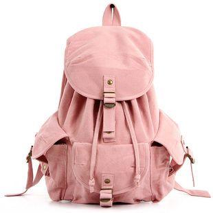 17 Best images about School Bags. on Pinterest | Handbags, Canvas ...