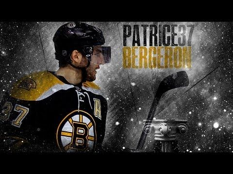 The Best of Patrice Bergeron [HD]