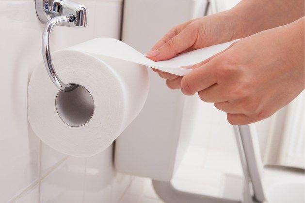 Met dit spotgoedkope trucje ruikt je toilet altijd fris