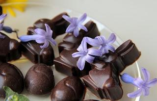 Gitta nyersétel blogja: nyers csokoládé