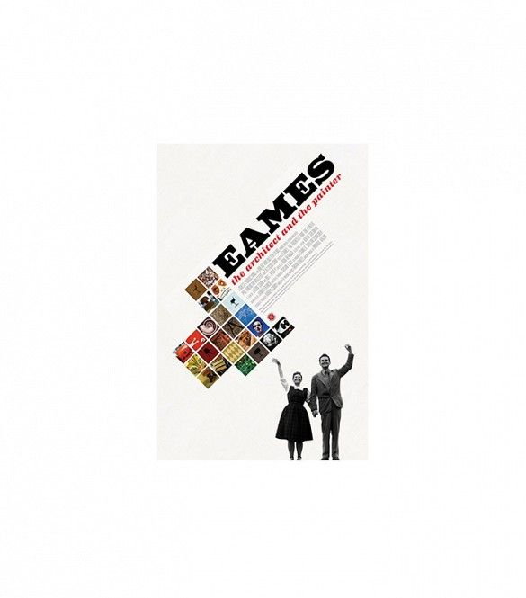 <i><b>Eames: The Architect and the Painter</i></b> (2011)