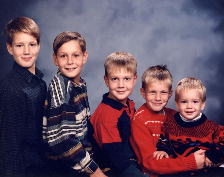 National Siblings Day: Patriots Edition | New England Patriots