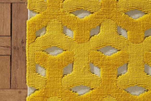 Cogolin weavers