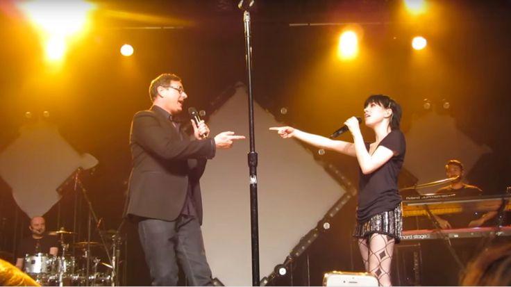 Carly Rae Jepsen, Bob Saget Sing 'Full House' Theme Together #headphones #music #headphones