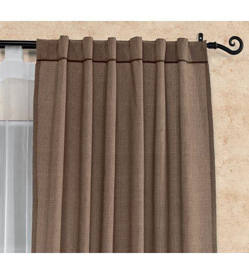 M s de 1000 ideas sobre cortinas en pinterest l mparas - Cortinas para el sol ...
