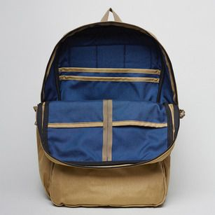 A Permanent Vacation + Valentich Backpacks @ cool hunting