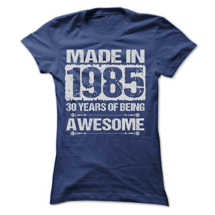 MADE IN 1985 ᗜ Ljഃ - ST41985, MADE IN 1985, BIRTH YEAR 1985, WAS BORN IN 1985, WERE IN 1985, BIRTH YEARS, AGE