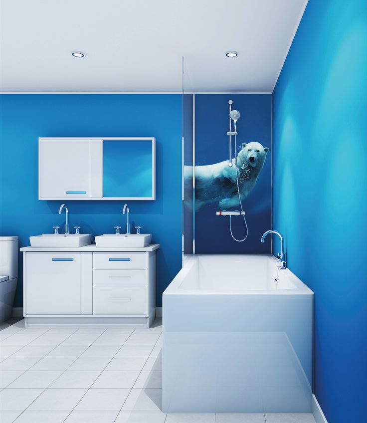 The 12 best images about reflect range blue ideas on pinterest contemporary bathrooms bespoke Design your own bathroom uk
