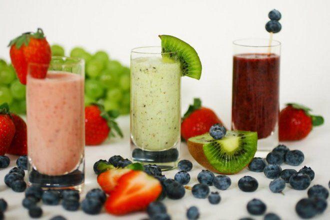 5 ínycsiklandóan finom, immunerősítő smoothie. Ezeket a recepteket mindenképpen ki kell próbálnod. Legjobb, ha reggelente iszod őket, mert feltöltenek energiával
