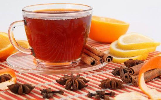 Κανέλα, μέλι και λεμόνι για γρήγορο αδυνάτισμα!