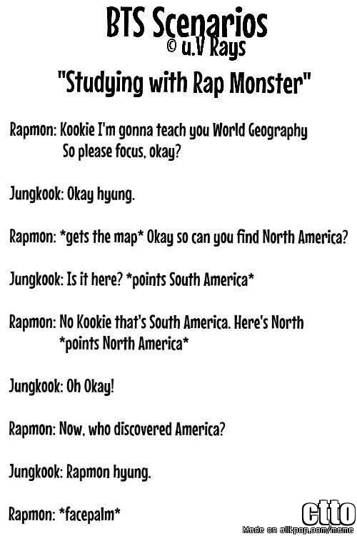 Kookie-ahh xD | allkpop Meme Center
