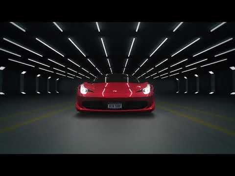 After Effects intro template | Car Logo Opener + Free Download