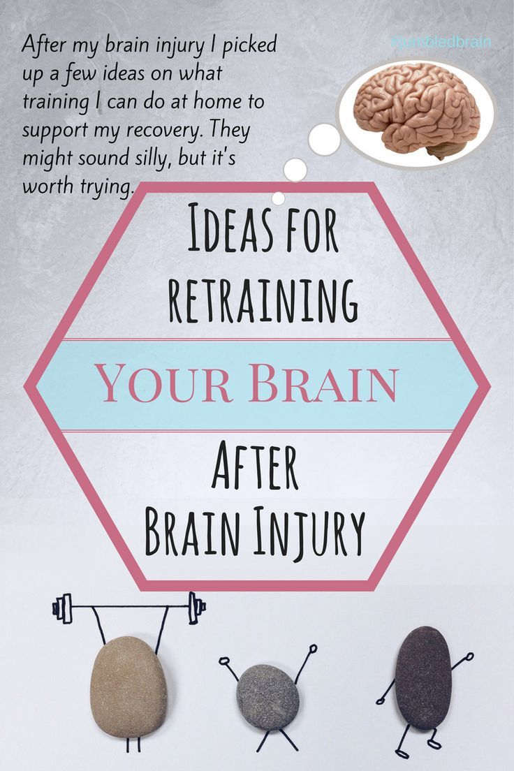Tips on what survivors can do at home to support their recovery from brain injury.