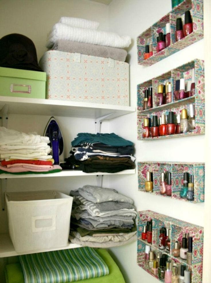11 de cluttering tricks that make life so much easier a for Room organization