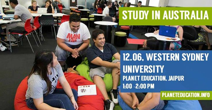 Study in Australia through Planet Education, one of the most trusted study abroad consultants in Delhi and let overseas education in Australia boost your future endeavours.