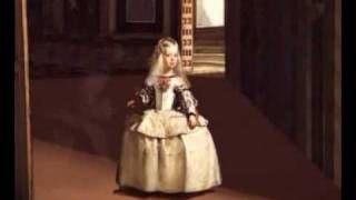 """Explicación de la pintura """"Las Meninas"""" de Velázquez"""