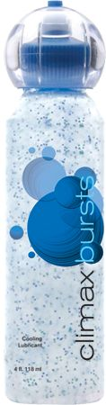 Bursts Lubricant - Cooling (118ml)