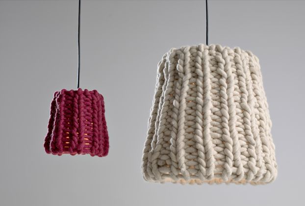 GRANNY | Knitting | design | by Pudelskern for: Casamania | Material Innovation | Italian Label | Social & Egological Respnsability | Tyrolean Washed Wool | Hand Knitted |