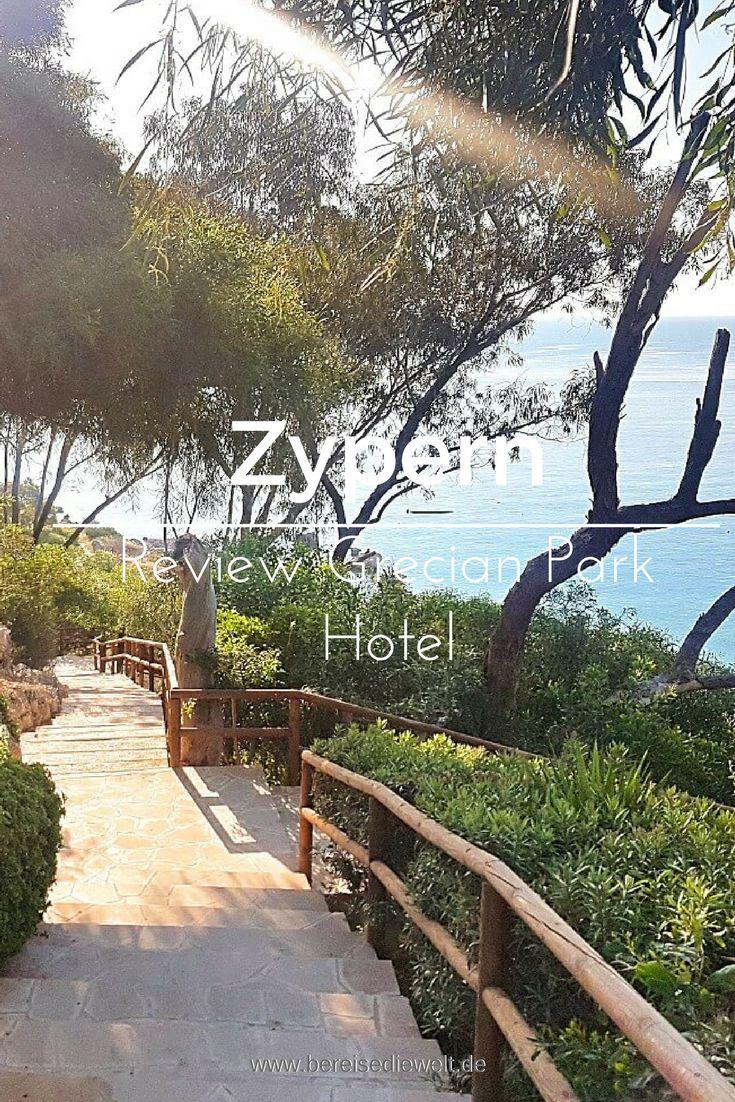 Grecian Park Hotel auf Zypern – Schwelgen im puren Luxus mit Blick auf tiefblaue Buchten #zypern #cyprus #grecianparkhotel