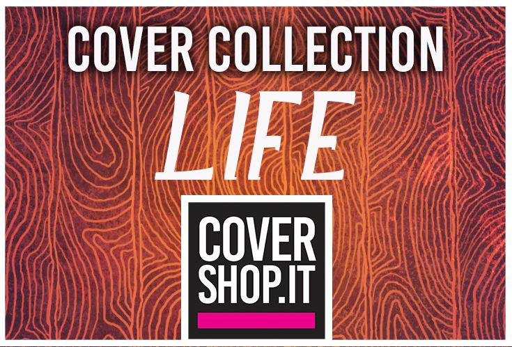 Scopri tutte le cover Life Collection. Puoi scegliere tra cover rigide, morbide, con bordi colorati, brillantinate, camouflage e tante altre. Le cover Life Collection sono disponibili per quasi tutti i modelli di smartphone disponibili sul mercato.   #covershop #cover #coverpersonalizzate #life