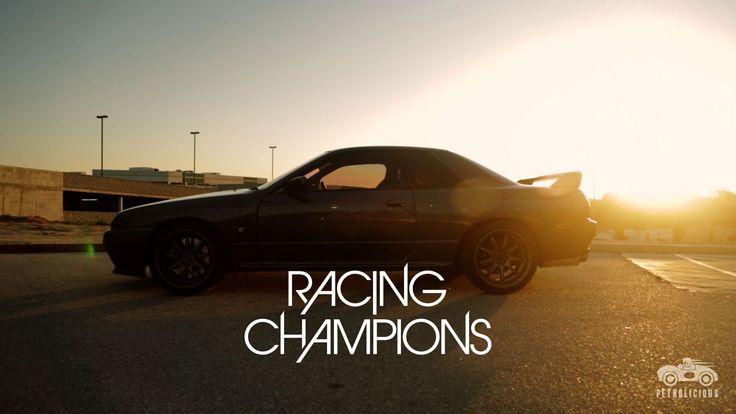 Nissan Skyline GT-R: Racing Champions