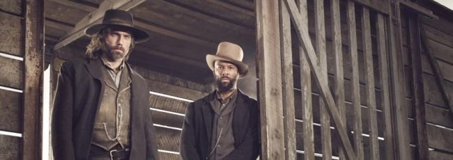 Hell on Wheels (Hell on Wheels) — 2. série