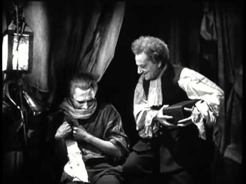 The Man Who Laughs (1928) / Человек, который смеётся