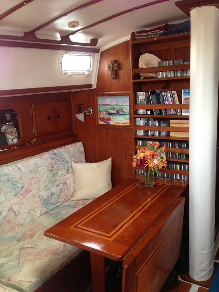 At this point a number of you as readers are questioning as to whether or not you are reading about tiny houses or boats? Truth is you are reading about both.