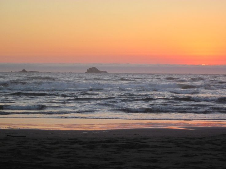 Possible for summer 2016: Gold Beach, Oregon: Spectacular Views, Beach Access and Privacy... - VRBO