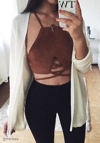 Trendy Tops Every Stylish Girl Needs | Lookbook Store | Page 2