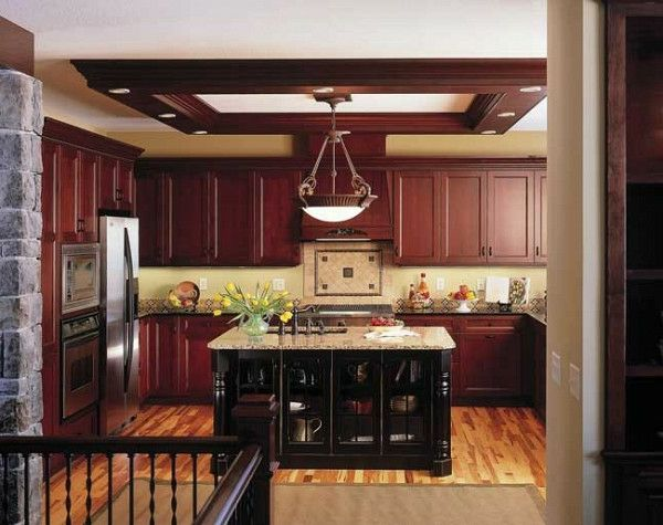 50 Modern Kitchen Design Ideas Contemporary And Classic Kitchen Genel Modern Kitchen Design Kitchen Ceiling Design Classical Kitchen