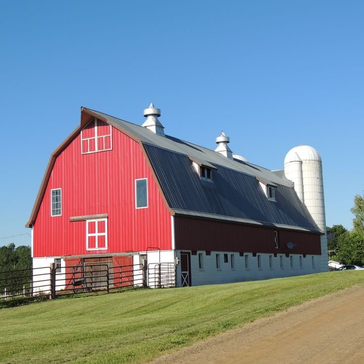 http://yfrog.com/fk9nerj red barn.this is one of my best pictures ever,i love it! and I got the idea to take pictures of barns from all the images that I've seen on pinterest.