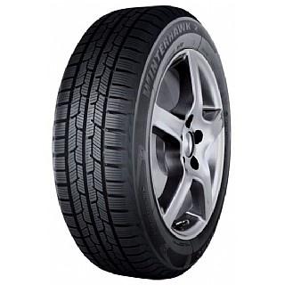 Firestone Winterhawk 2 evo  175/65 R14 82T osobní zimní pneu.